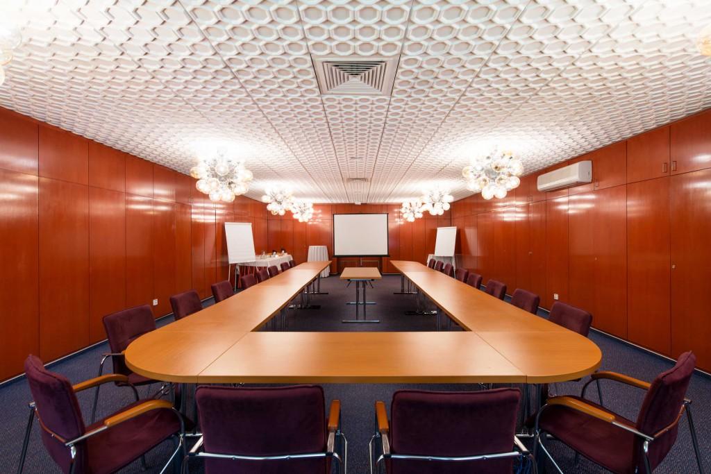 Alexander Boardroom (1)