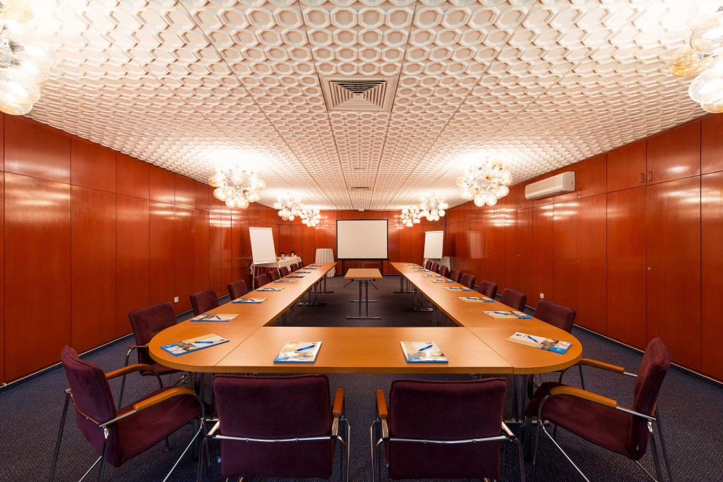 Alexander Boardroom (3)