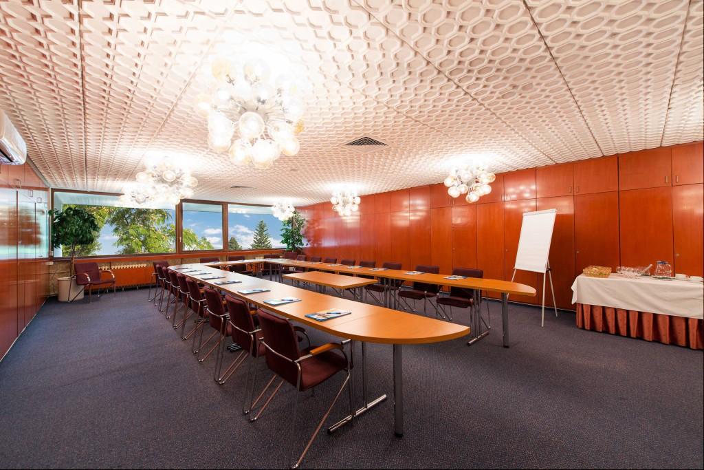 Alexander Boardroom (4)