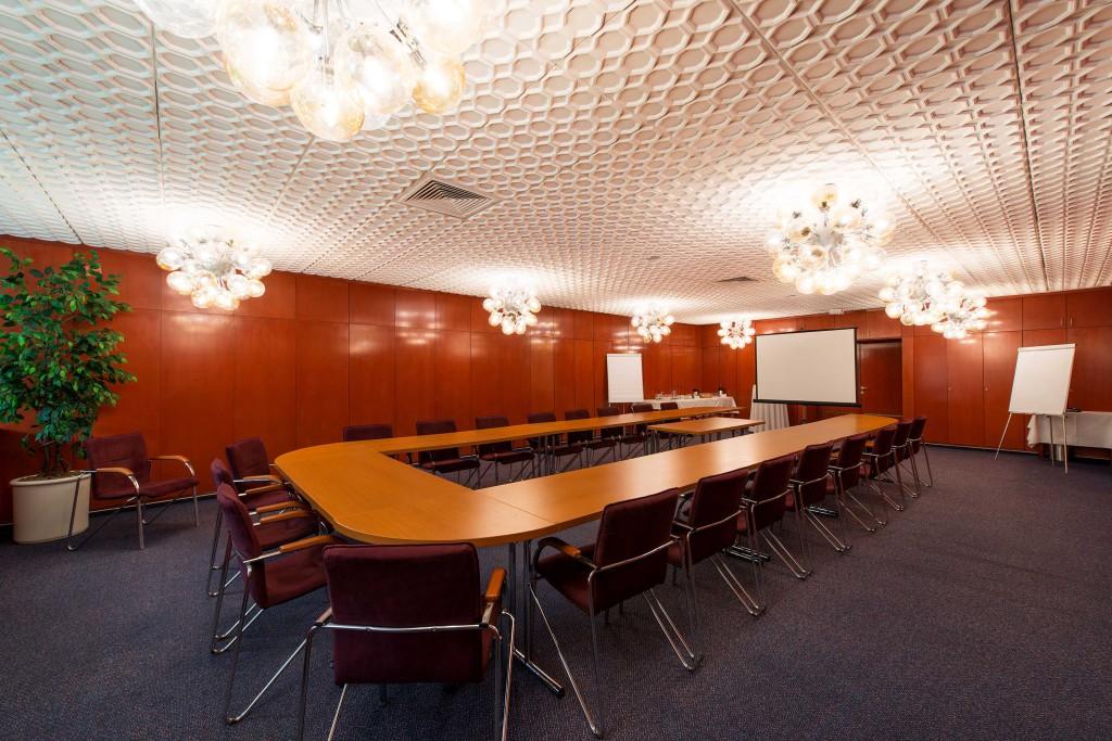 Alexander Boardroom (5)