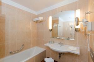 Thermia Comfort Bathroom