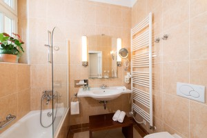 Thermia Deluxe Bathroom